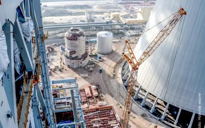 Nowy blok energetyczny w Elektrowni Kozienice
