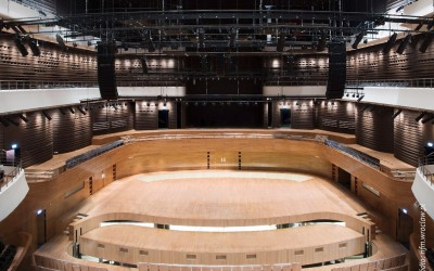 Narodowe Forum Muzyki we Wrocławiu