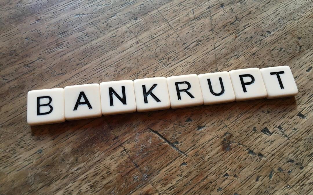 Utrata płynności finansowej i niewypłacalność przedsiębiorstwa