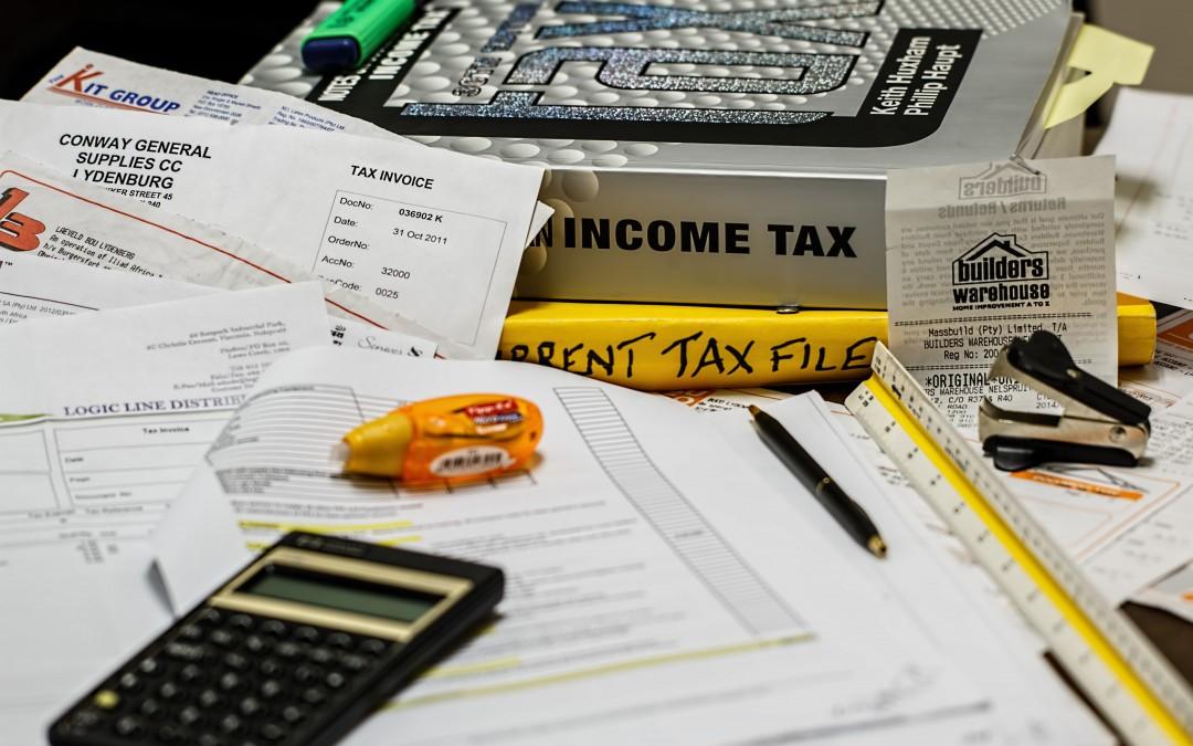 Czy od umorzonej mikropożyczki będzie należny podatek dochodowy?