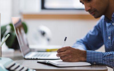 Obowiązek zgłaszania umów o dzieło do ZUS, wynikający ze wsparcia dla przedsiębiorców i pracowników w związku z COVID-19