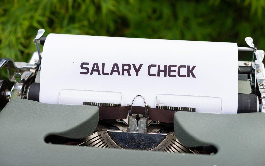 Wynagrodzenie minimalne w 2021 r.