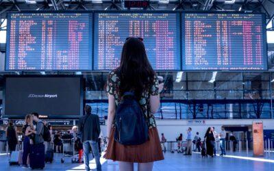 Nowe zakazy w ruchu lotniczym w związku z epidemią COVID-19