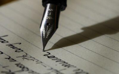 Przesłuchanie świadka coraz częściej na piśmie